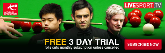 Online live snooker streams