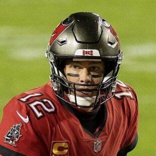 Tom Brady MVP Odds