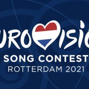 Eurovision 2021 betting